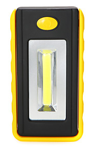 Lanterns & Tent Lights LED 1 Mode 200-300 Lumens Emergency / Small Size Others AAACamping/Hiking/Caving / Everyday Use / Traveling /
