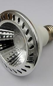 1шт E26 / E27 12W 1200LM теплый 1cob15w белый / холодный белый / натуральный белый PAR30 декоративные огни пар