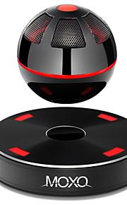 Moxo x - 1 mini bluetooth 4.1 trådlösa högtalare magnetisk levitation 3d musikspelare subwoofer med nfc funktion