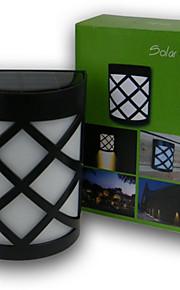HRY® 6LEDS Light-control Garden Outdoor Waterproof Light Solar Garden Light Solar Lights
