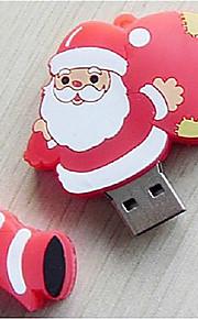 glædelig christmassantausb 2.0 flashdrive memory stick! uk stock16gb
