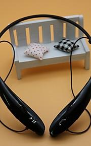HBS-800 fone de ouvido Bluetooth sem fio de fone de ouvido esportes