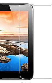 9h film de protection d'écran en verre trempé pour Lenovo a7-30 A3300 A3300-t