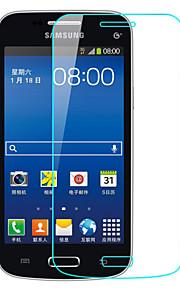 2.5D 9h alta qualità vetro temperato protezione dello schermo flim per nucleo della galassia di Samsung più G350