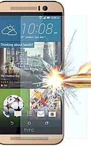 Screen Protector folia hartowanego szkła dla HTC One M9