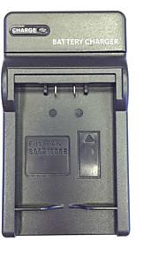 ons 8.4v DMW-BM7 / CGR-S002E / DMW-bma7 / CGA-S006E lader voor Panasonic FZ7 FZ8 FZ18 FZ28 FZ30 FZ50