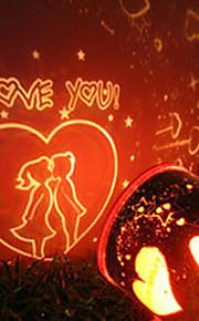 høj kvalitet kreative mode førte blænde farve af anden generation stjerne projektor romantisk gave