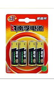 Nanfu LR6 1.5v ev piller 4adet
