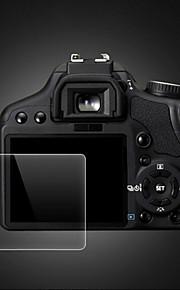 filme protetor de tela hd para DSLR Nikon D3200-