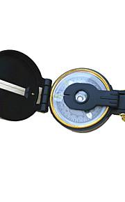 AT7621  Black Plastic Compass