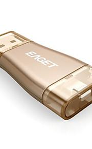 eaget i50 OTG 32g lyn til usb lagring USB3.0 mfi telefonen (stort flash penn usb disker høyhastighets nøkler telefon)