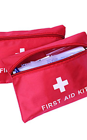 Universal Medical First-aid Kit Package Charge Portable Household Outdoor Rescue Package