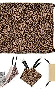 אחר - אחר - כלבים / חתולים - Terylene - Leopard