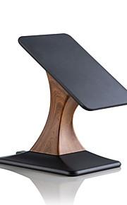 samsung / smartphone için şarj standı kablosuz tutucu ayarlanabilir masaüstü