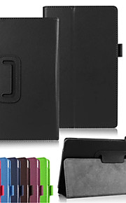 PU Leather Smart Stand Case Cover For Asus Zenpad 8.0 Z380/Z380C/Z380KL Tablet (Assorted Colors)
