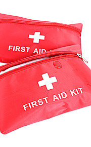 BirdRoom® Portable First Aid Kit, Home Emergency Kit, Medical Kit( Set of 13)