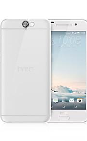 TPU para HTC uno a9