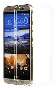 TPU para HTC uno m9
