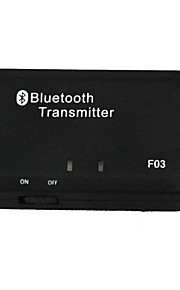 receptor de audio Bluetooth estéreo inalámbrico adaptador de audio Bluetooth