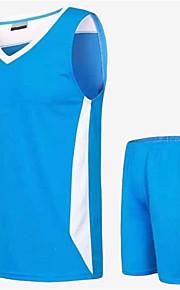 Custom Embroidered Good Quality Bbasketball Jerseys
