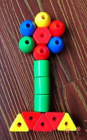 beading byggstenar byggsats DIY leksaker