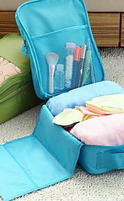 Toiletry BagForTravel Storage Fabric 29 x 21.5 x 13cm