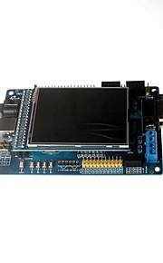 Almighty STM32F103 System Board Development Board USB Download 485 CAN + 2.8 Inch Touch Screen