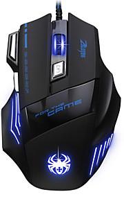 diseño especial USB ratón conector de juegos