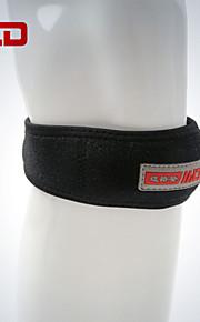 MLD Adjustable Breathable Nylon Magic Sticker knee Patella Brace
