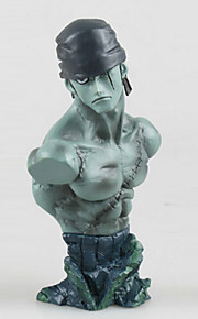 One Piece Andre 16CM Anime Action Figurer Modell Leker Doll Toy