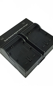 FW50 Digital Camera Battery  Dual Charger for Sony A5000 A5100 A7R NEX6 7 5TL 5R 5N 3Nl C3
