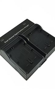 FW50 digitalt kamera batteri dobbelt oplader til sony A5000 a5100 a7r nex6 7 5tl 5r 5n 3NL c3