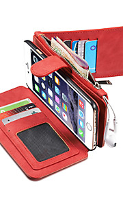 CaseMe®Flip Cover Cases For iPhone 6 /6S