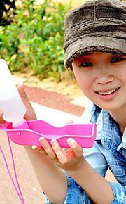 Portable Pet Folding Water Bottle