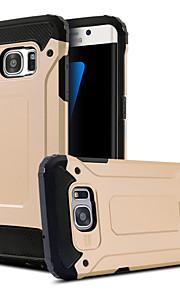 custodia impermeabile goccia resistente protettiva copertura del telefono mobile all'aperto per la galassia S7 / s7 bordo