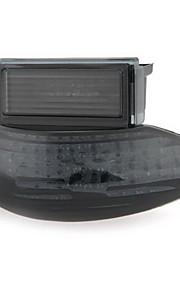 LED-Rück Schwanz Bremse Blinkerleuchte für suzuki hayabusa GSXR1300 1999-2007