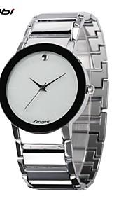 mens SINOBI do vintage relógios de topo marca de luxo homem museu clássico de Genebra de quartzo relógio de pulso melhores machos de