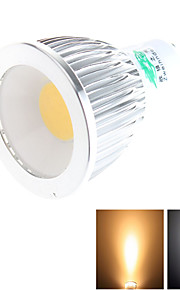 5W GU10 LED-spotpærer MR11 1 COB 450 lm Varm hvit / Naturlig hvit Dekorativ AC 100-240 V 1 stk.