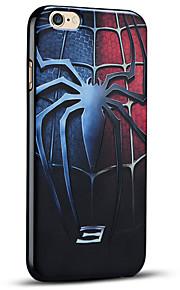 pregede super helten beskyttende bakdekselet myk iphone case for iphone 6s pluss / iphone 6 pluss
