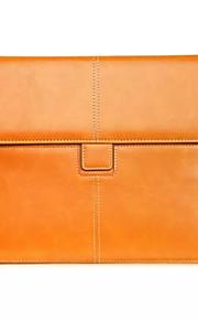 PU läder påse väska fodral till 10 tums Tablet PC ipad luft med kortplats