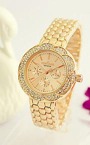 2016 moda contena Relógios Femininos água diamante resistente ao luxo de marcação senhoras de assistir europa vento (cores sortidas)