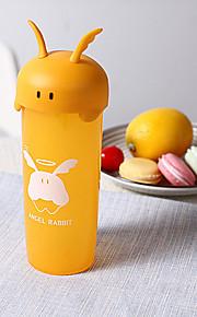 1st 330 ml 19,1 * 7.3cm kreativa ängel kanin härlig kopp