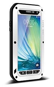 amore potente caso di neve / sporco / antiurto gorilla alluminio mei per Samsung Galaxy A8 (colori assortiti)