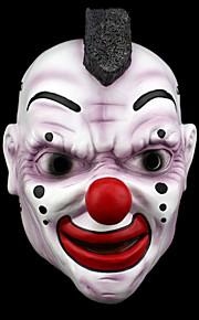 SlipknotJoey  White Resin Mask