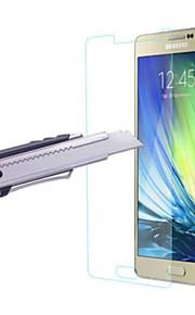 per Samsung Galaxy A7 A5 protezione dello schermo A3 temperato 0,26 millimetri di vetro A8 A9 A310 A510 A710 A910