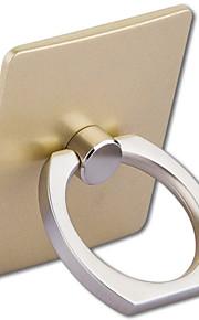 전화를위한 금속 링 버클 브래킷 사과 안드로이드 범용 모바일