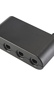 Game Cube kontrolleren adapter for wiiu