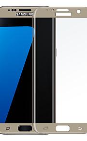 Samsung s7 pellicola vetro temperato 2.5d superficie curva copertura completa della protezione dello schermo per S7 g9300 bordo
