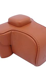 SLR-Väska- tillOlympusBrun