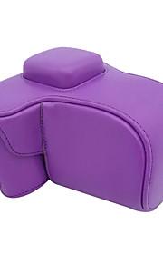 SLR BagForOlympus Purple